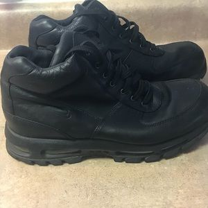 Men's Nike Boot, size 11.5